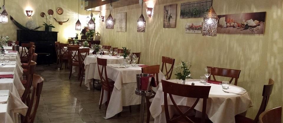 Belluccios Ristorante di pesce a Milano