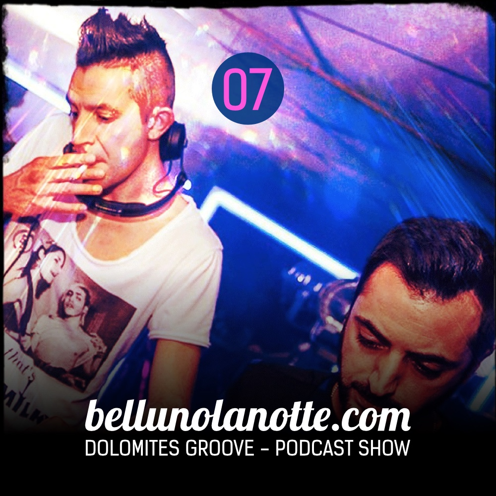 Bellunolanotte podcast 007