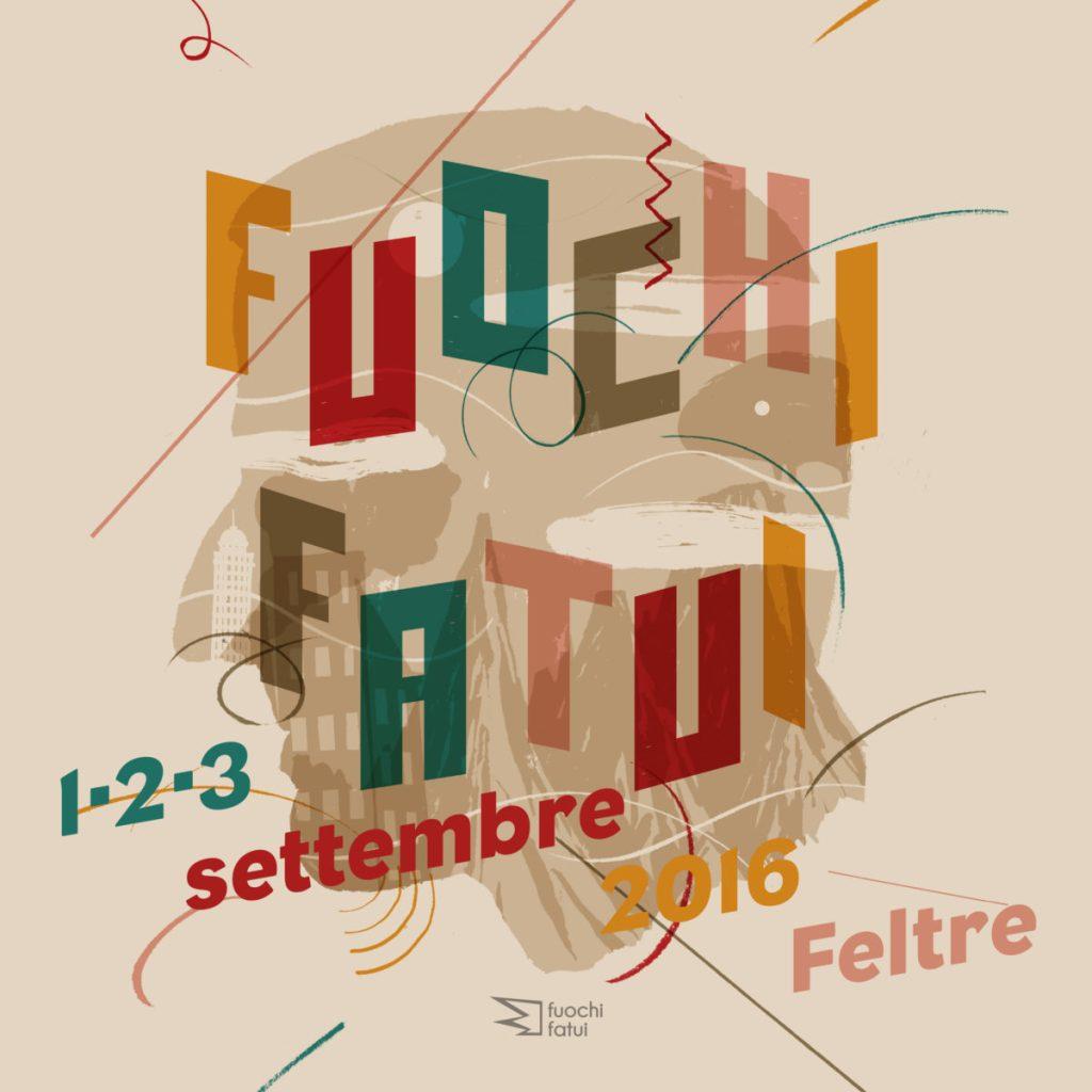 La quinta edizione di Fuochi Fatui