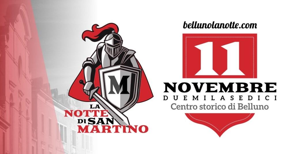 La Notte di San Martino – 11 Novembre