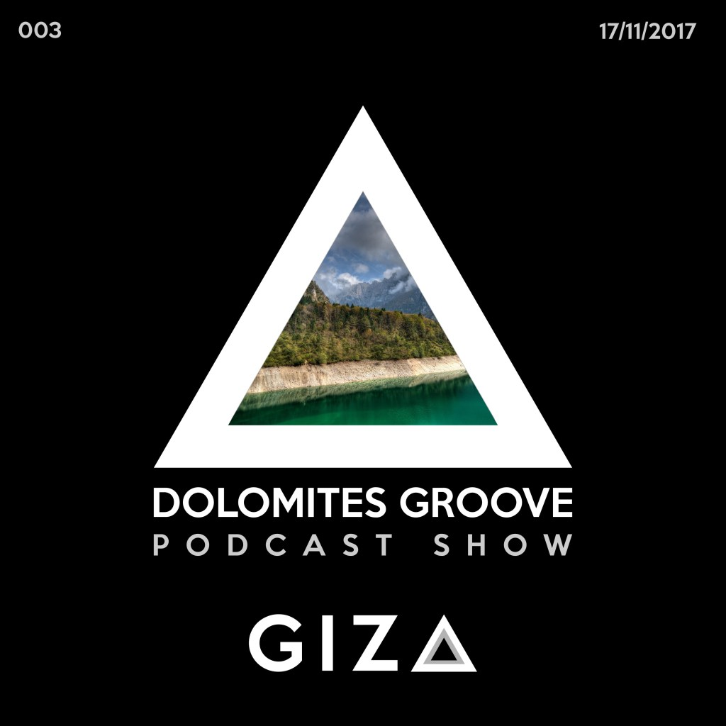 Dolomites Groove Podcast Show – 17-11-2017