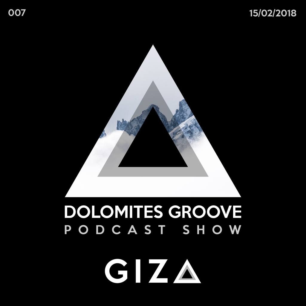 Dolomites Groove Podcast Show – 15/02/2018