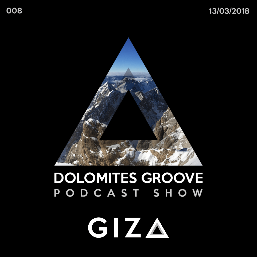 Dolomites Groove Podcast Show – 13/03/2018