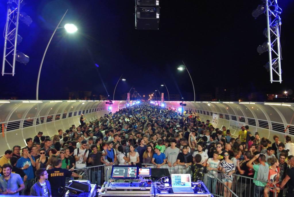 Il Bridge Xtreme Festival ritorna e raddoppia!