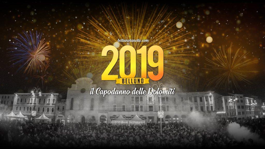 Capodanno 2019 a Belluno: cosa fare?
