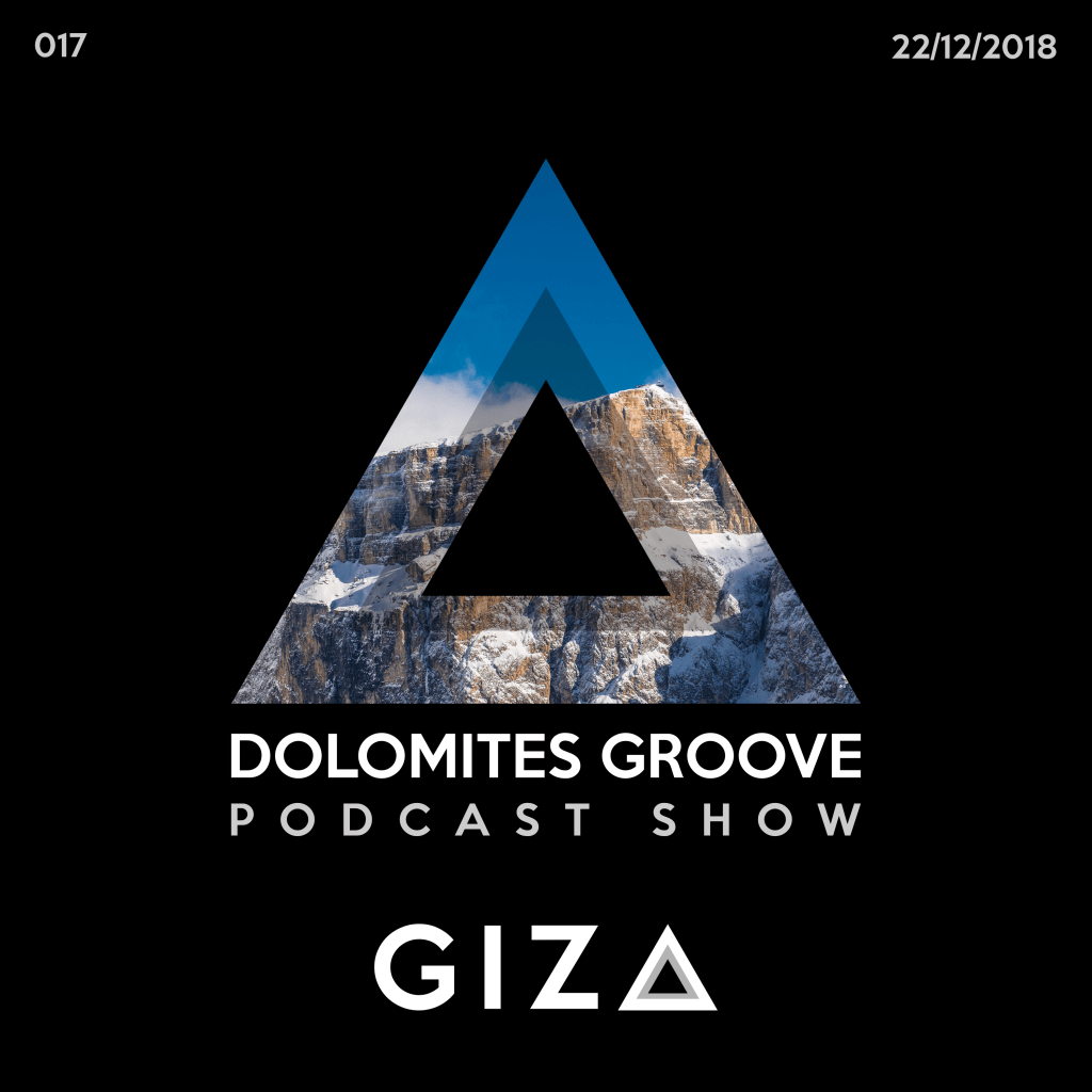 Dolomites Groove Podcast Show 22-12-2018
