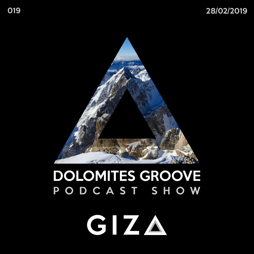 Dolomites podcast show 28-2-2019