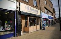Gill Eyecare Ltd Street View