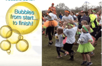 BubbleRush Run