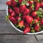 healthy foods in summer