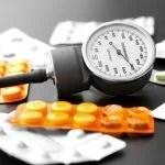 منع ارتفاع ضغط الدم