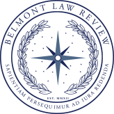 Belmont Law Review
