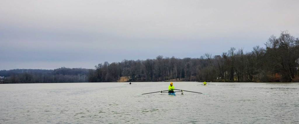 Independent Rowers