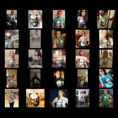 F&CK Cancer Montage Group 49