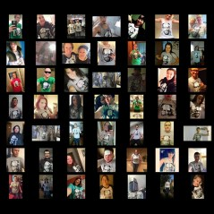 F&CK Cancer Montage Group 64