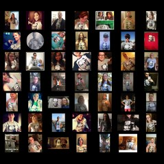 F&CK Cancer Montage Group 80