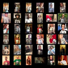 F&CK Cancer Montage Group 82