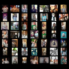 F&CK Cancer Montage Group 83