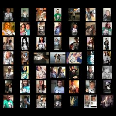 F&CK Cancer Montage Group 84