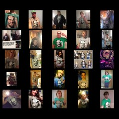 F&CK Cancer Montage Group 85
