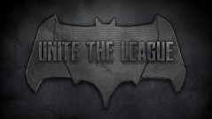 Unite The League - Batman