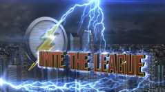 Unite The League - The Flash
