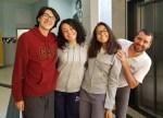Alunos de Contagem estão na final da 11ª Olimpíada Nacional em História do Brasil, promovida pela Unicamp