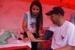 Brumadinho recebe primeira edição da Praça da Cidadania da Coca-Cola FEMSA Brasil