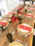 Shopping Minascasa promove workshop com dicas para montar e decorar mesa no Natal