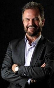 Wagner Espanha, diretor comercial e marketing da empresa