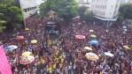 Bartucada se apresenta em Belo Horizonte na terça de carnaval e espera público de 500 mil pessoas