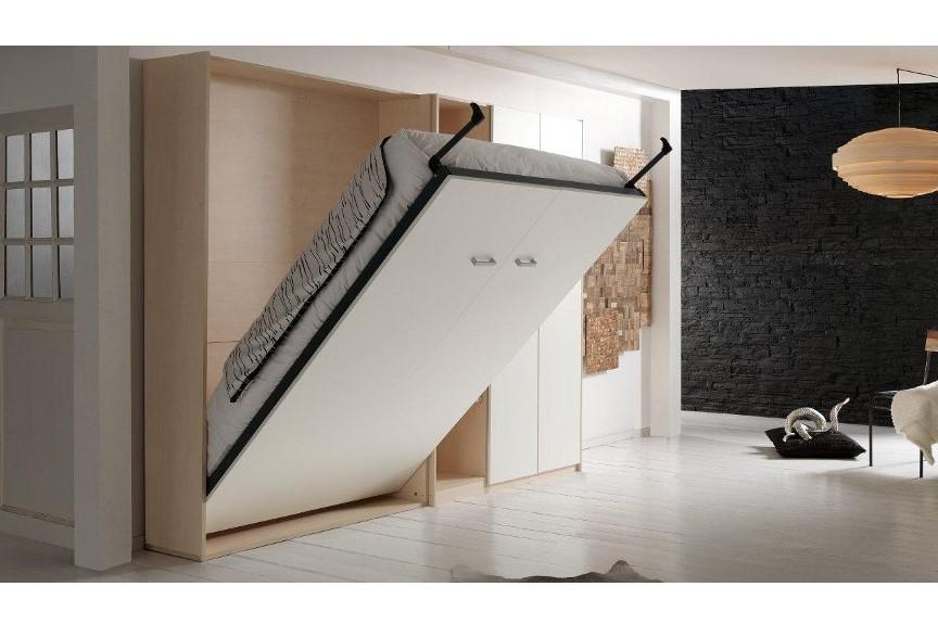 lit rabattable selecta vertical