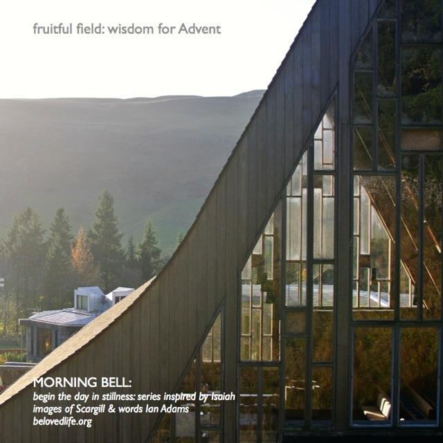morning bell: fruitful field series