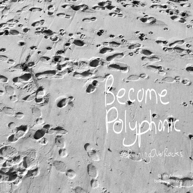 beloved life: become polyphonic