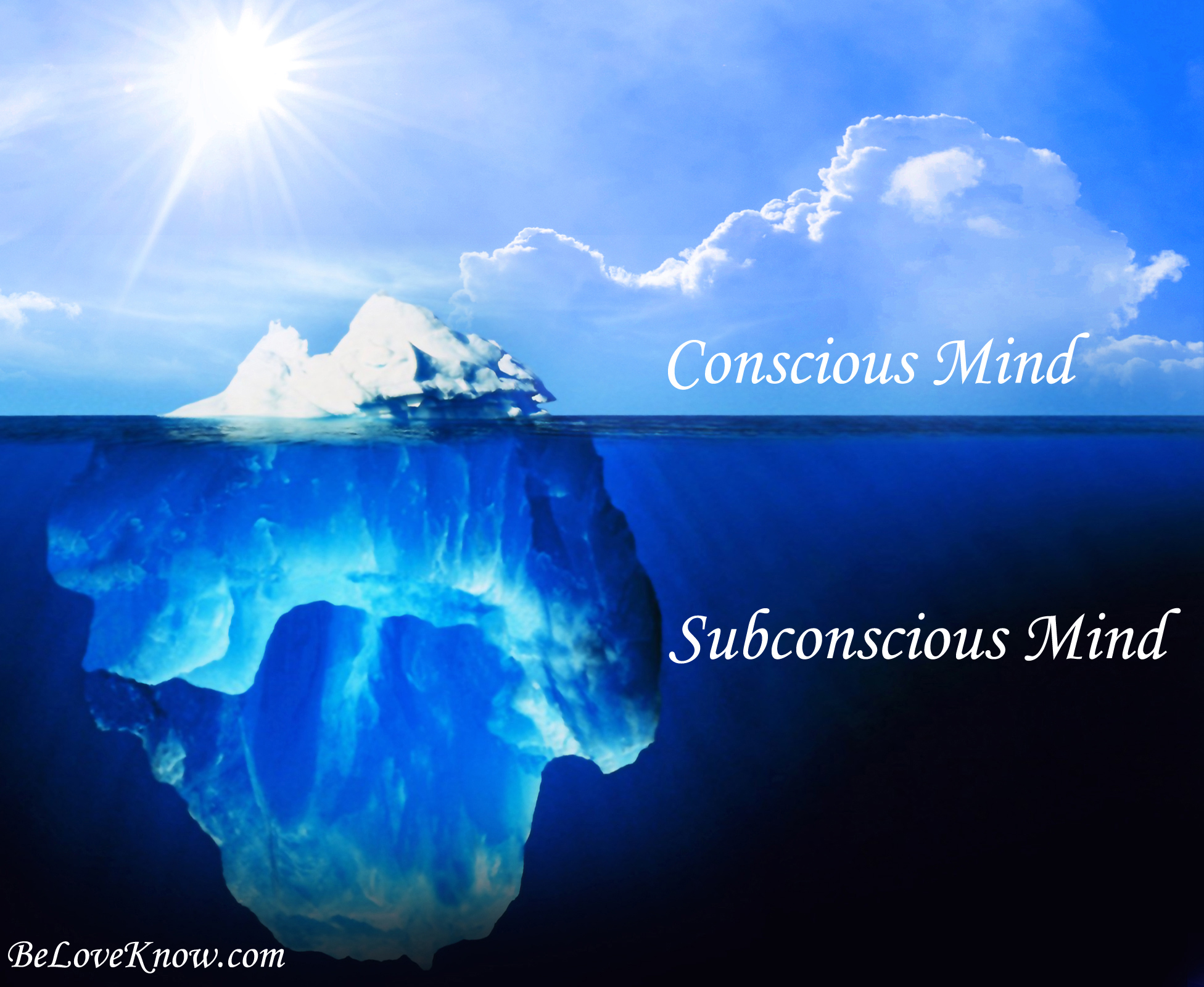 how to develop subconscious mind
