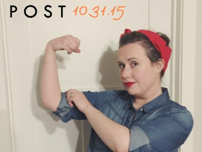 The Weekend Post | 10.31.15