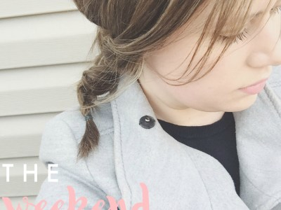 The Weekend Post | 01.31.16