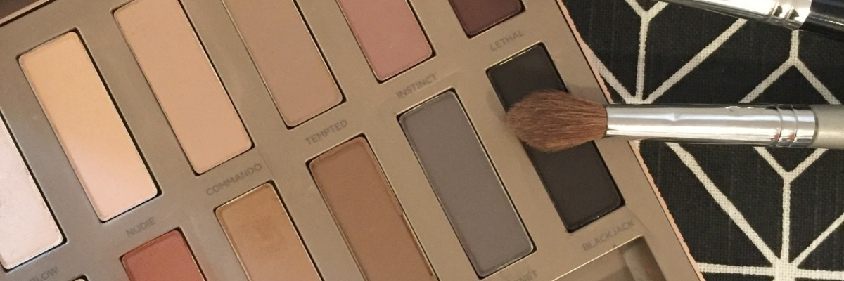 Urban Decay Ultimate Basics Eyeshadow Palette   Review & Swatches