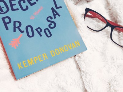 The Decent Proposal | Book Review