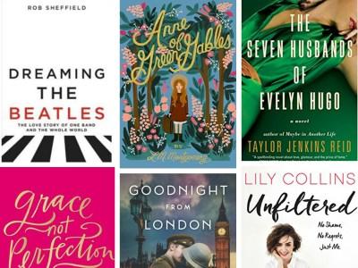 Reading List   Spring 2017