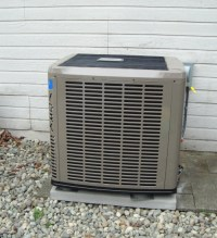 Hybrid Furnace and Heat Pump System - Kenmore, WA - BelRed