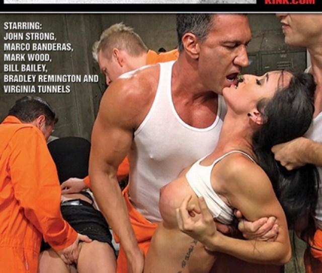 Hardcore Gangbang Prison Heat