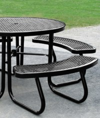 How to Buy Commercial Picnic Tables | Buying Guide by ...
