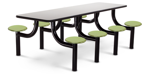 Rectangle Table And Chairs Outdoors