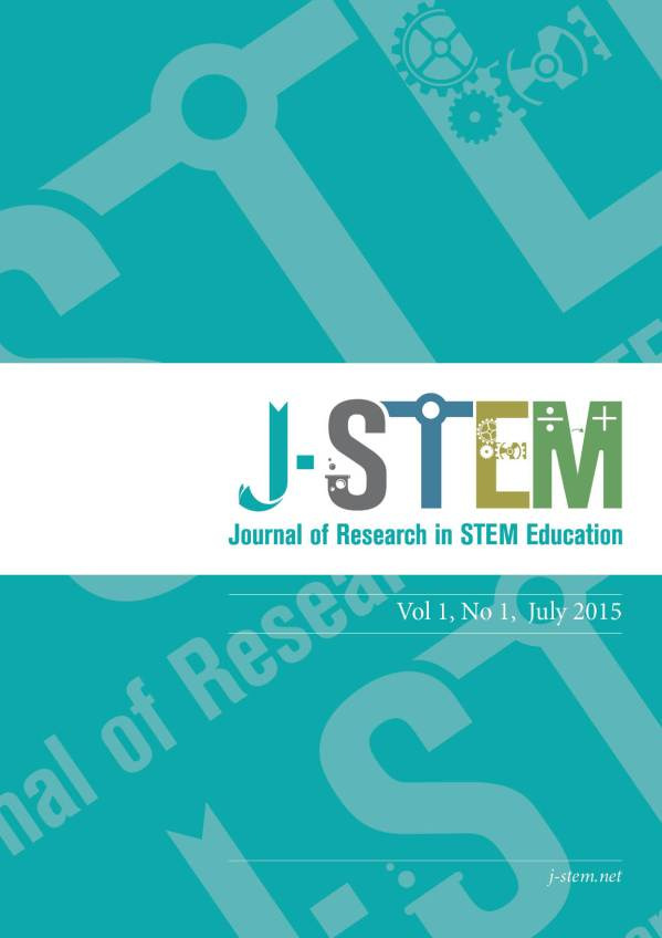 Stem Education Research