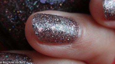 Gothic Gala Lacquers
