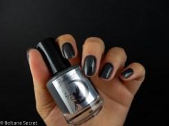 Collection Automne 2015 Bellaluna Cosmetics