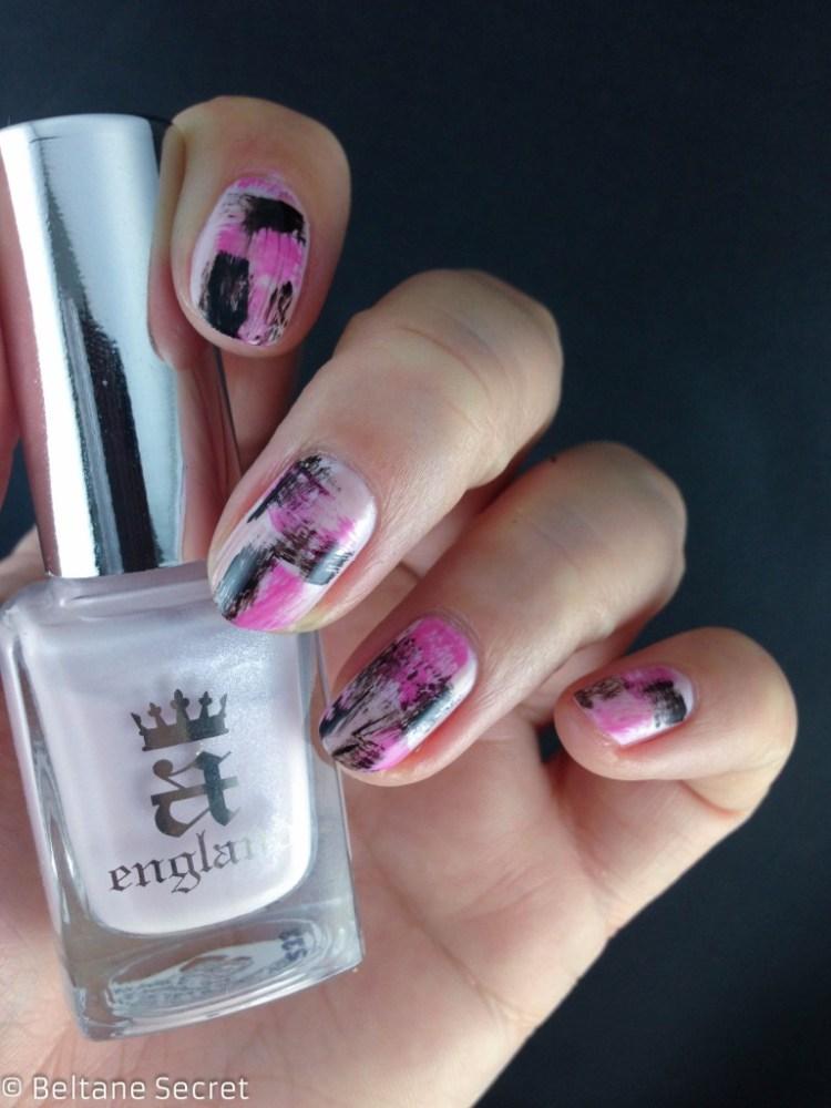 Twin Nails Nina The Nailaholic