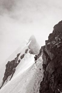 North Sister Climb