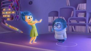"""5 Things Pixar's """"Inside Out"""" Taught Me about Addiction"""